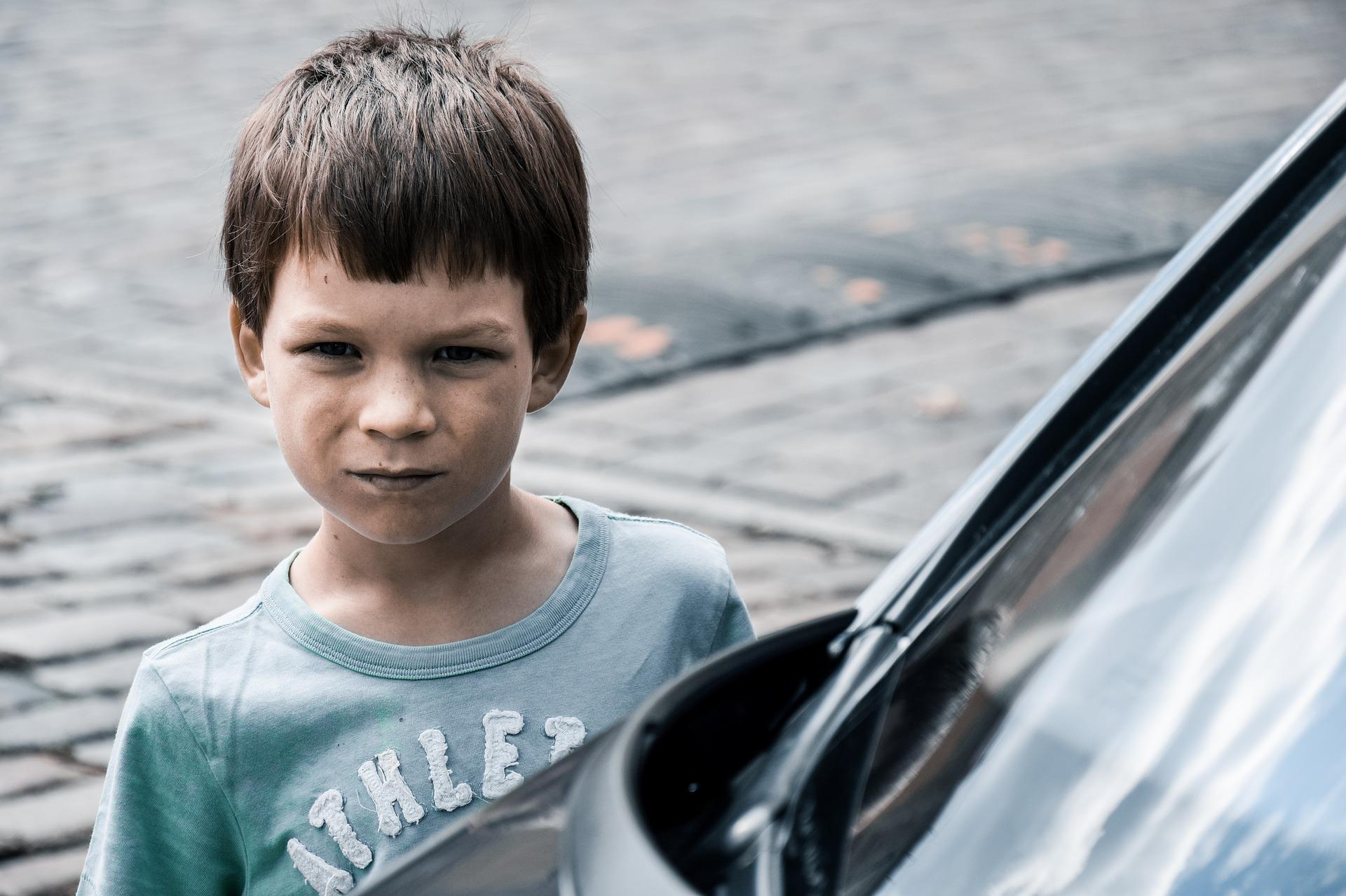 Les critères de définition d'un enfant « à charge »