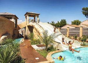 camping pas cher dans le Sud de la France