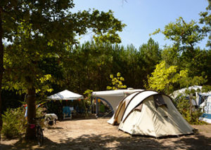 camping pas cher Landes