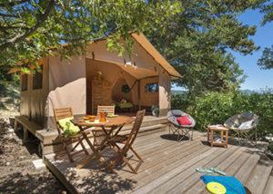 camping drome pas cher