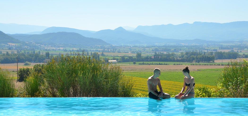 campings pas cher dans le Rhône-Alpes