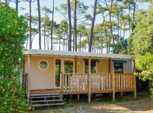 location camping landes pas cher