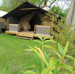 camping vacaf morbihan