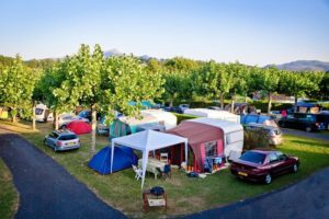camping pas cher Pays Basque